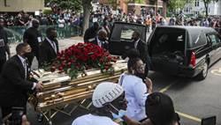 川普不參加佛洛德葬禮悼念儀式 拜登可能出席