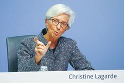 救經濟 ECB下猛藥 再購債6千億歐元