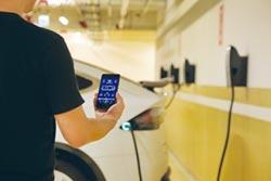 國泰金 推電動車車聯網區塊鏈平台