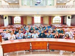亞洲最佳大學 朝陽科大連3年上榜