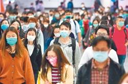 無症狀感染者傳染率 遠低疫情早期