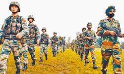 中印兩軍前進邊境 本周末會晤
