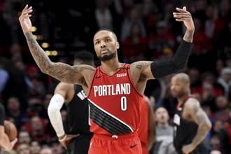 NBA》22隊復賽投票通過 拓荒者唯一反對