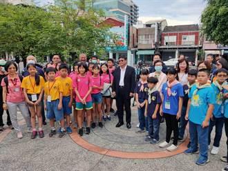 關注世界環境日 環保署在台南辦50周年回顧展