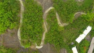 世界環境日 環團籲小英總統、黃偉哲成立「龍崎地質自然公園」