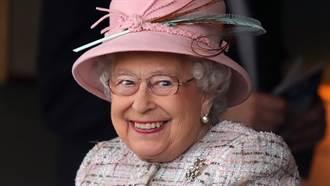94歲英國女王隔離3個月首露面「騎馬帥氣英姿」網看傻眼