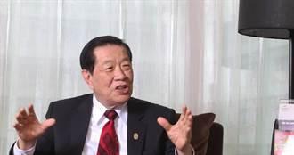 「現代版福爾摩斯」!81歲李昌鈺宣佈退休  神探故事繼續推廣