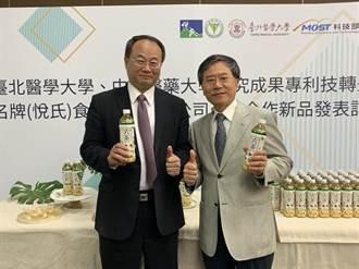搶食250億茶飲商機 悦氏「六茶」登場