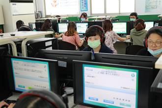 雙語師資提升!45位新北教師 培訓國際監評資格