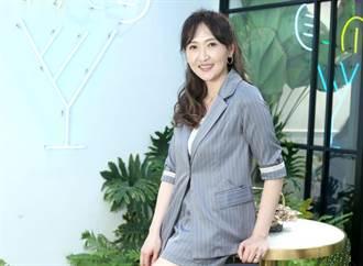 專訪/Julie苦捱空巢期 曝陽帆比她還悲傷