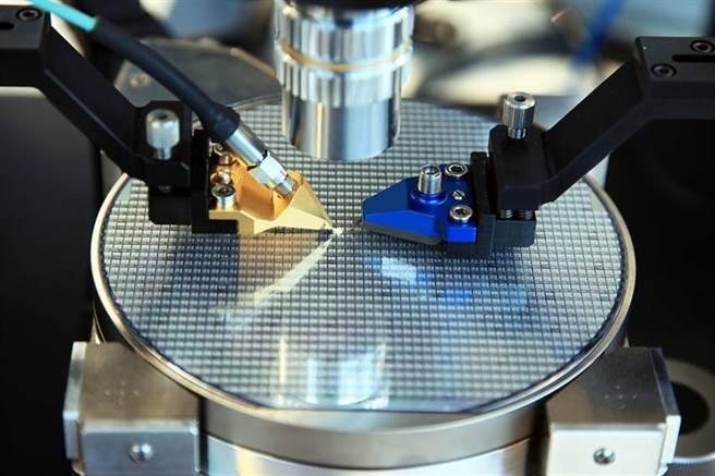 大陸晶圓代工龍頭中芯國際日前宣布回歸A股,自剖與競爭對手台積電的距離。圖為示意圖。(圖/達志影像/shutterstock)