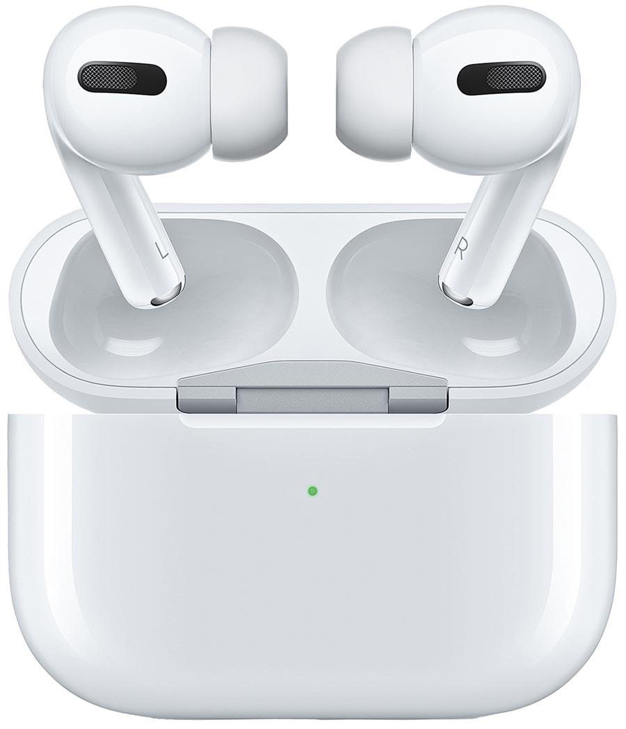 蝦皮購物上神腦品牌旗艦店推出蘋果AirPods Pro優惠,原價7990元,特價7190元。(蝦皮購物提供)
