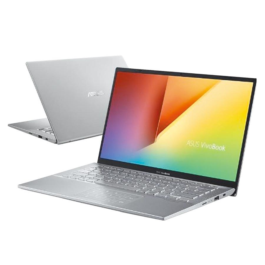 蝦皮購物上ASUS品牌旗艦店推出X412 14吋輕薄窄邊筆電優惠,原價2萬6900元,特價2萬1900元。(蝦皮購物提供)