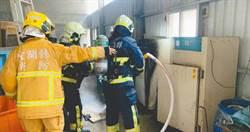 宜蘭大學實驗室爆炸起火 1學生受傷就醫