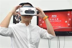 台灣大與世新大學打造5G畢業典禮