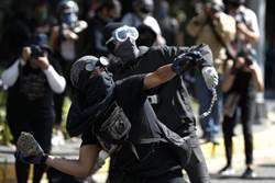 抗議變調!美國駐墨西哥大使館遭圍攻後封鎖
