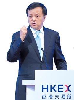 京東重返港股 集資40.5億美元