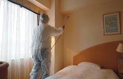日本科爾飯店 三對策抗疫