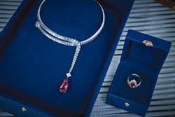 路易威登高級珠寶展 6月登台