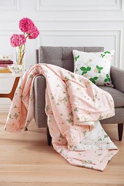 輕盈涼感寢具 有助夏夜好眠