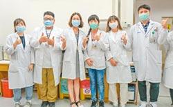 4小時檢疫 北榮竹院P2實驗室啟用