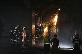 紙風車八里工作室遇祝融之災 損失初估五千萬元