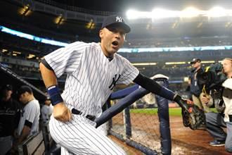 MLB》20年前地鐵大戰 吉特曾說輸了離開紐約