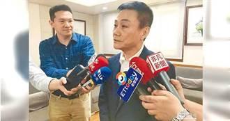 高雄市議會議長許崑源墜樓身亡 遺體送九龍葬儀社