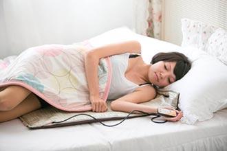 晶能量推睡覺機 睡眠新選擇