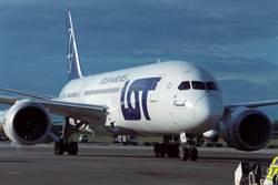 波蘭航空包機首度直航 載回116名滯留國人