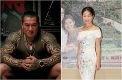 娛樂周報》館長反擊妻被罵醜!方文琳神回何如芸婚變 子瑜低胸好辣 劉雪華變白髮