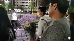 白玫瑰悼許崑源 杏仁哥:讓我們再聽聽您的聲音…
