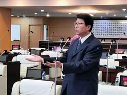 謝龍介呼籲支持者 不要勸進韓國瑜選黨主席