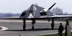 F-117飛行員揭密:夜鷹戰機可空對空作戰