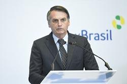 不顧災情慘重 巴西總統嗆退出WHO