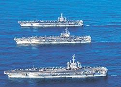 中美印太戰略終將對撞