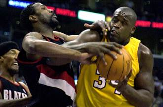 NBA》歐尼爾談湖人3連霸:最可怕是拓荒者