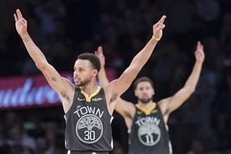 NBA》新賽季十大豪華稅球隊 勇士1.47億美元第一