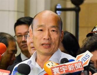 韓被罷免後 綠創黨黨員葉耀鵬:「這場景」將在台灣重演