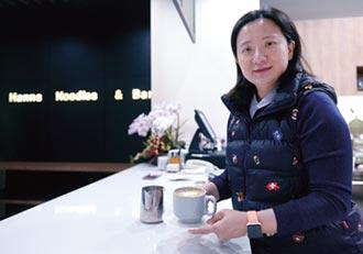 巾幗不讓鬚眉 科技女傑闖出一片天-和鑫董事長 馬維欣 精準跨業投資 創造收益