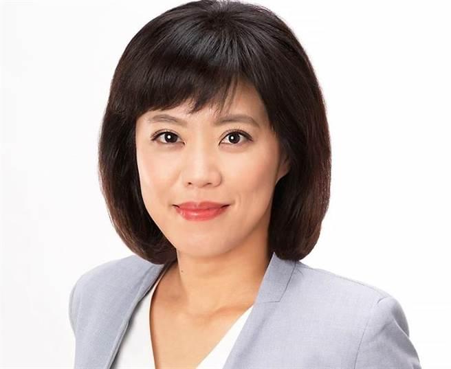 新北市議員唐慧琳,對高雄市議長許崑源墜樓身亡表示不捨。(圖/本報資料照)