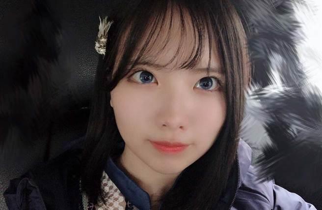 STU48成員榊美優坦承減肥過激,罹厭食症後又變暴食症,身心崩壞。(翻攝自榊美優推特)