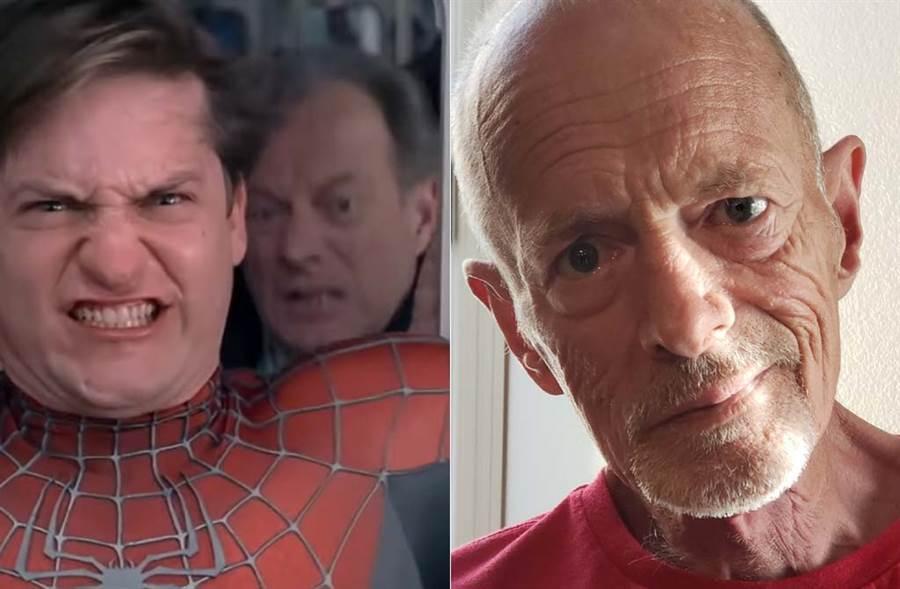 《蜘蛛人2》男星丹希克斯證實罹癌,且已是第4期。(取材自YouTube、丹希克斯臉書)