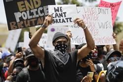 NBA》韋少投入加州示威:我們需要團結