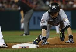 MLB》鈴木一朗是史上右外野手盜壘王