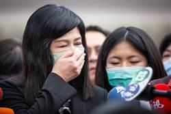 陸淑美表達嚴厲譴責 怒轟民進黨撕裂民心