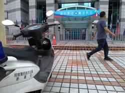 傳有人抗議…罷韓後上班首日 國民黨中央虛驚一場