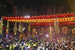 大甲鎮瀾宮遶境 中市府:活動以保障民眾安全為最高目標