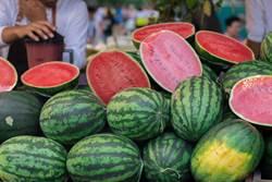 水果行為何喜歡把西瓜切半賣?4原因曝光