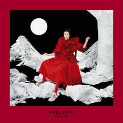 梁詠琪加盟環球推出專輯《PRELUDIO》透視46寸長腿挑戰極限